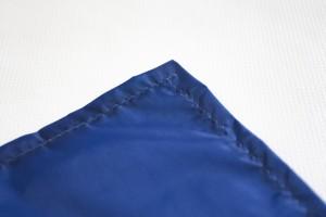 Флаг Евросоюза из нейлона - 90*135 см