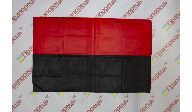 Прапор УПА з нейлону